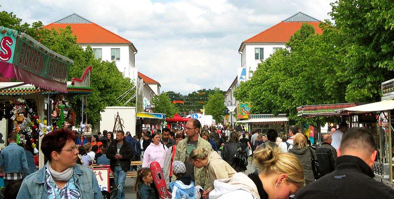 Lindenfest Ludwigslust